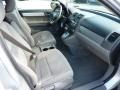 2010 Alabaster Silver Metallic Honda CR-V EX  photo #10