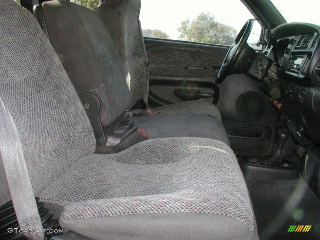 2001 dodge ram 2500 st quad cab 4x4 interior color photos. Black Bedroom Furniture Sets. Home Design Ideas
