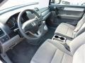 2010 Alabaster Silver Metallic Honda CR-V EX  photo #17