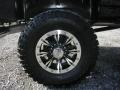 2001 Dodge Ram 2500 ST Regular Cab 4x4 Utility Truck Wheel and Tire Photo