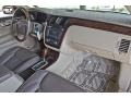 2006 Cadillac DTS Tehama Leather Interior Dashboard Photo