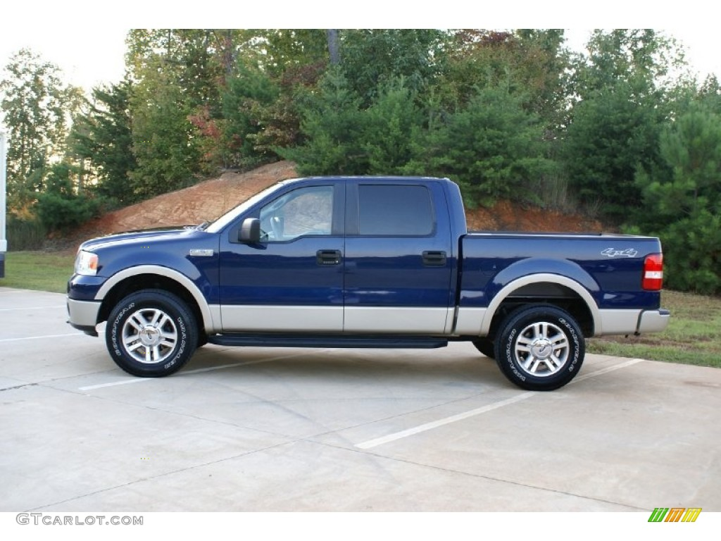 Ford  2004 Ford F150 Supercrew Specs  19s20s Car and Autos All