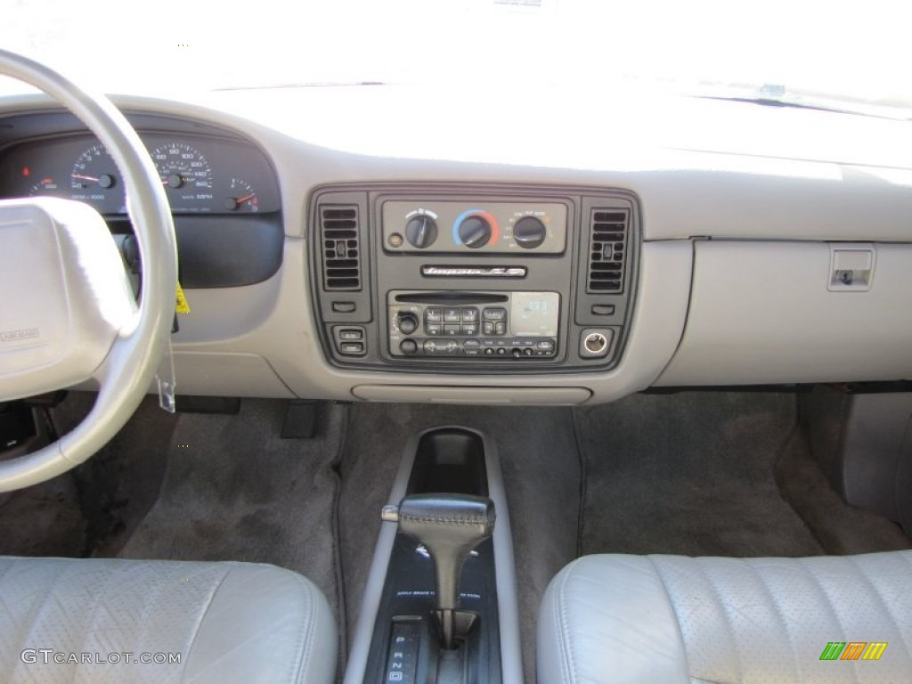 1996 Chevrolet Impala Ss Dashboard Photos Gtcarlot Com