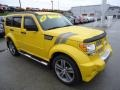 Detonator Yellow 2011 Dodge Nitro Gallery