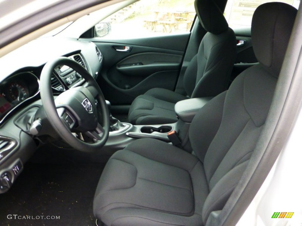 2013 Dodge Dart Se Interior Photo 71855813