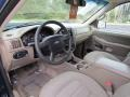 2005 Ford Explorer Medium Parchment Interior Prime Interior Photo