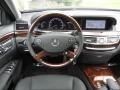 Black Dashboard Photo for 2013 Mercedes-Benz S #71866242