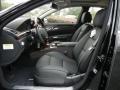 Black Prime Interior Photo for 2013 Mercedes-Benz S #71866461