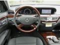 Black Dashboard Photo for 2013 Mercedes-Benz S #71866530