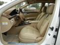 Cashmere/Savanna Prime Interior Photo for 2013 Mercedes-Benz S #71866763
