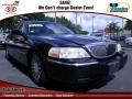 Black 2003 Lincoln Town Car Gallery