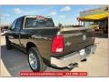 2012 Sagebrush Pearl Dodge Ram 1500 Lone Star Quad Cab 4x4  photo #4