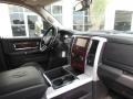 2010 Mineral Gray Metallic Dodge Ram 3500 Laramie Crew Cab 4x4 Dually  photo #6