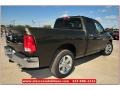 2012 Sagebrush Pearl Dodge Ram 1500 Lone Star Quad Cab 4x4  photo #9
