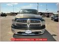 2012 Sagebrush Pearl Dodge Ram 1500 Lone Star Quad Cab 4x4  photo #12
