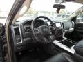 2010 Mineral Gray Metallic Dodge Ram 3500 Laramie Crew Cab 4x4 Dually  photo #13
