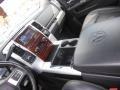 2010 Mineral Gray Metallic Dodge Ram 3500 Laramie Crew Cab 4x4 Dually  photo #23