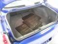 2003 Chevrolet Monte Carlo Ebony Black Interior Trunk Photo
