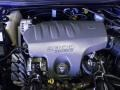2003 Chevrolet Monte Carlo 3.8 Liter OHV 12 Valve V6 Engine Photo