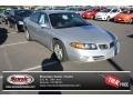 2003 Galaxy Silver Metallic Pontiac Bonneville SE #71860423