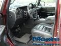 Twilight Maroon Metallic - H2 SUV Photo No. 13