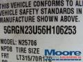 Twilight Maroon Metallic - H2 SUV Photo No. 30
