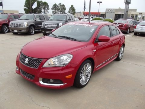 2011 suzuki kizashi gts data info and specs. Black Bedroom Furniture Sets. Home Design Ideas