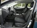 Charcoal Black Front Seat Photo for 2013 Ford Fusion #71918307