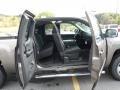 2013 Mocha Steel Metallic Chevrolet Silverado 1500 LT Extended Cab 4x4  photo #28
