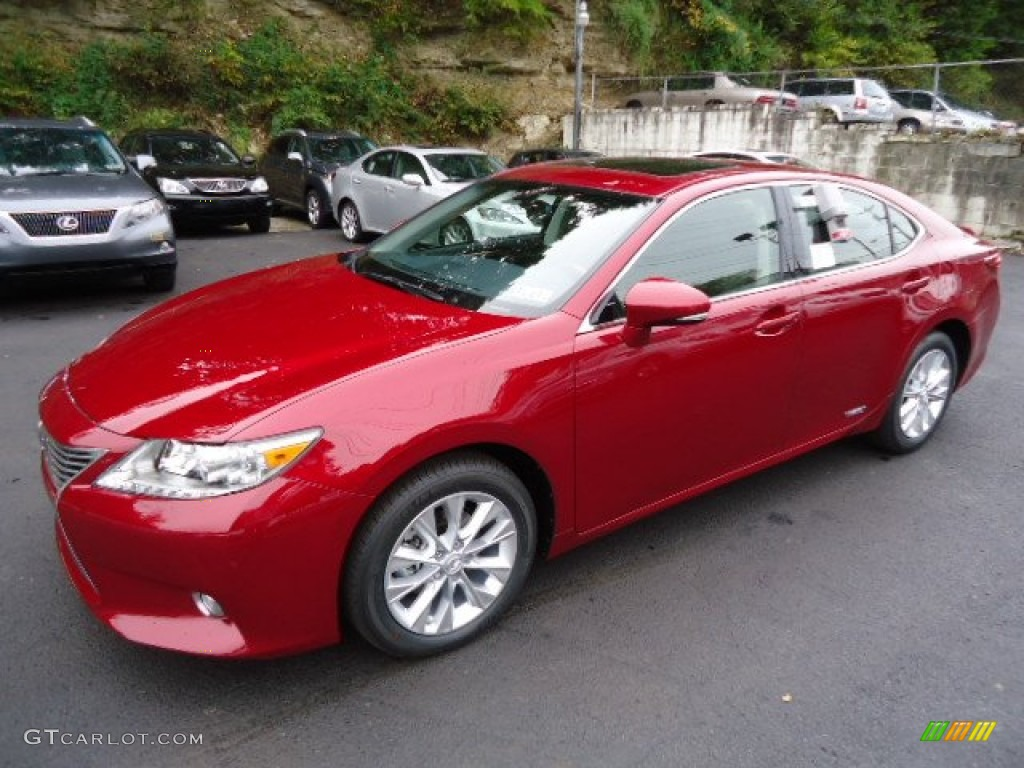 Lexus Es Colors For 2015 | Autos Post