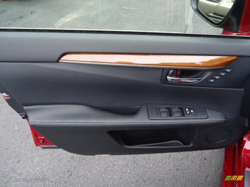 2013 lexus es 300h hybrid door panel photos - Www wayook es panel ...