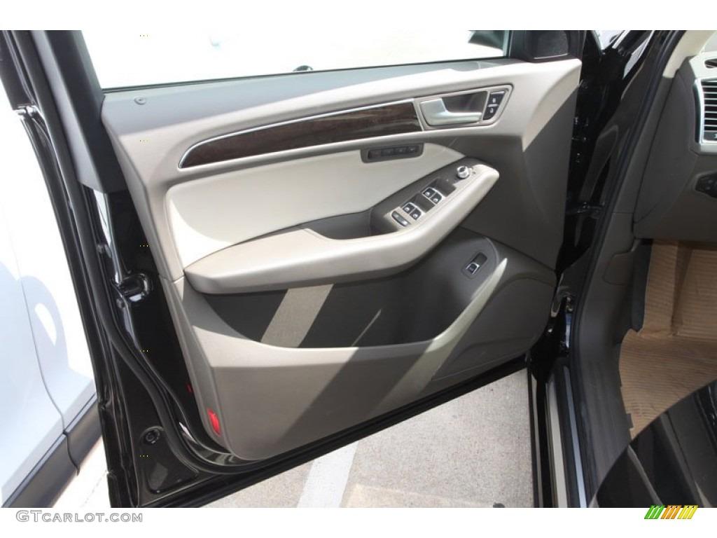 Teak Brown Metallic 2011 Audi Q5 2 0t Quattro With Cinnamon Brown Automotive News