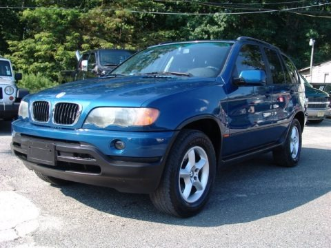 Spec on 2002 Bmw X5 Data  Info And Specs   Gtcarlot Com