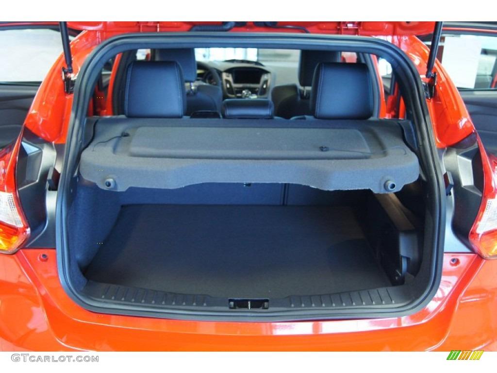 2013 ford focus st hatchback trunk photo 71959639. Black Bedroom Furniture Sets. Home Design Ideas