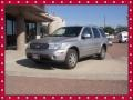 Platinum Metallic 2006 Buick Rainier CXL AWD
