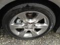 2012 Predawn Gray Mica Toyota Sienna SE  photo #4