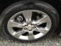 2012 Predawn Gray Mica Toyota Sienna SE  photo #9