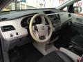 2012 Predawn Gray Mica Toyota Sienna SE  photo #15