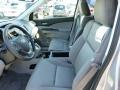2013 Alabaster Silver Metallic Honda CR-V EX AWD  photo #10