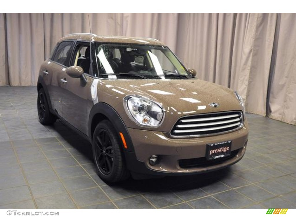 2012 light coffee mini cooper countryman 71979588 photo 4 car color galleries. Black Bedroom Furniture Sets. Home Design Ideas