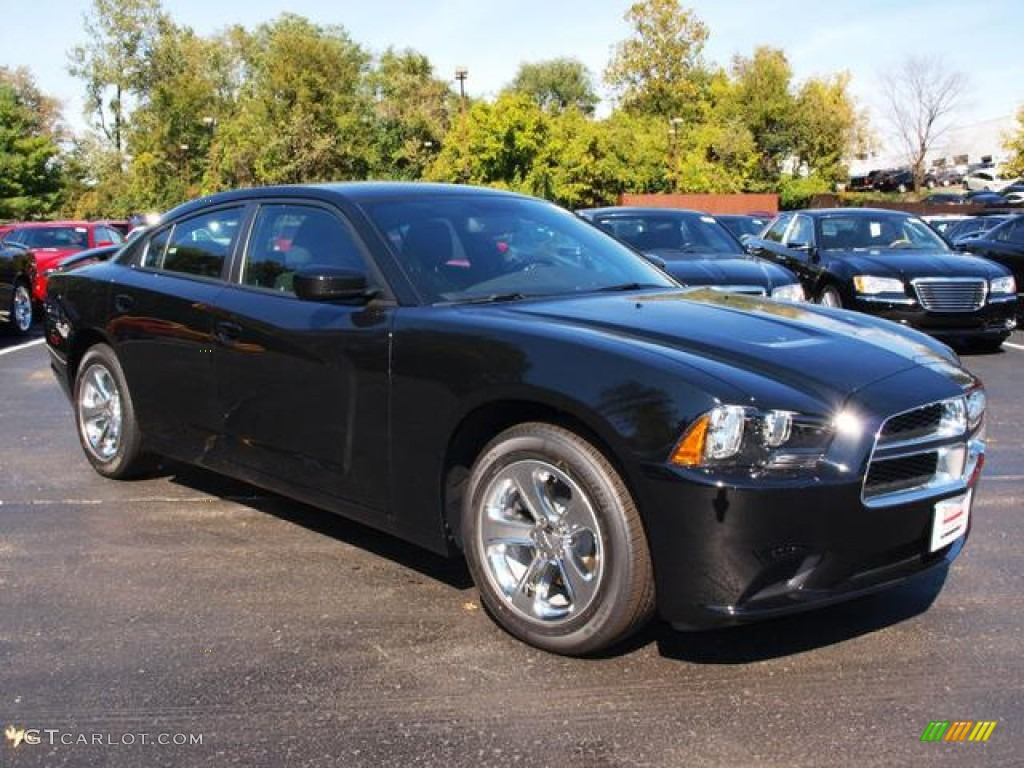 pitch black 2013 dodge charger se exterior photo 71988552. Cars Review. Best American Auto & Cars Review