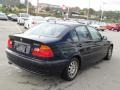 Orient Blue Metallic - 3 Series 323i Sedan Photo No. 6