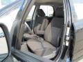 Black Pearl Metallic - SX4 Crossover Technology AWD Photo No. 13