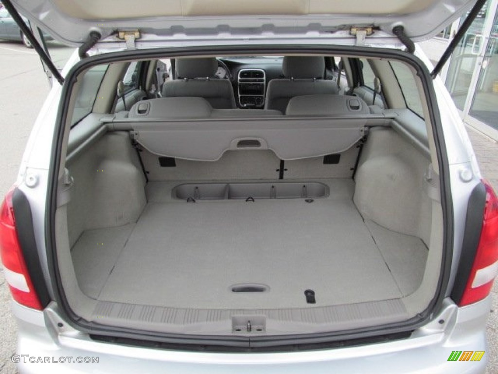 2003 saturn l series lw300 wagon trunk photo 72005166