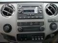 2012 Ingot Silver Metallic Ford F250 Super Duty XLT SuperCab  photo #47