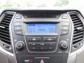Beige Audio System Photo for 2013 Hyundai Santa Fe #72009395