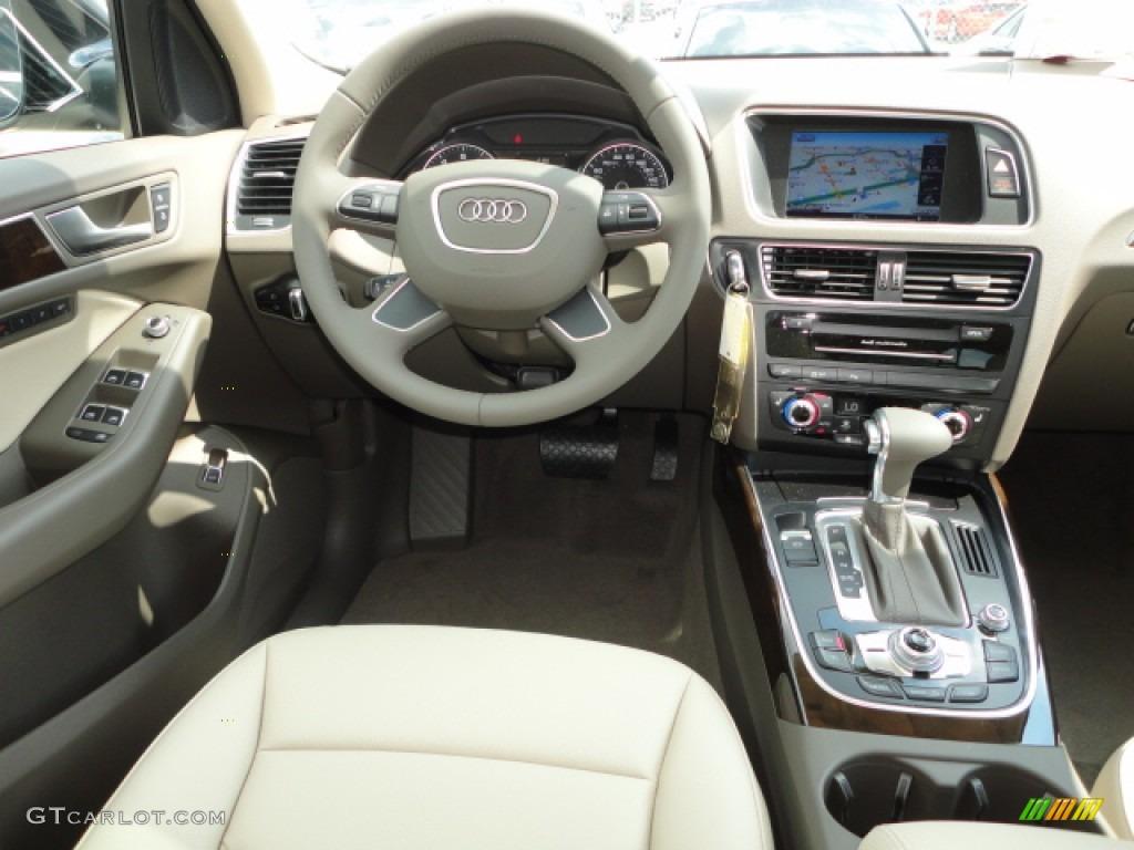 Audi Q5 Brown Interior 2017 2018 Cars Reviews