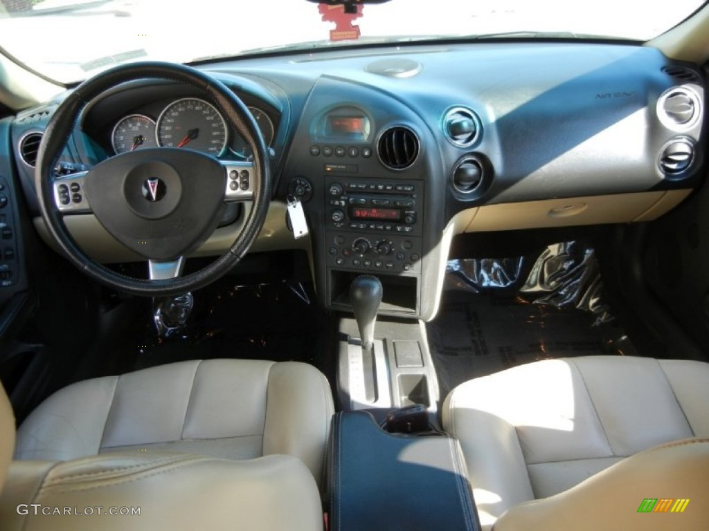 2006 pontiac grand prix gt sedan dashboard photos. Black Bedroom Furniture Sets. Home Design Ideas