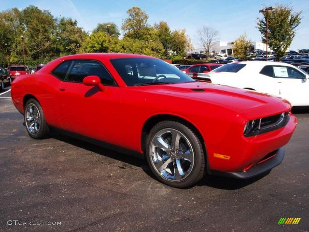redline 3 coat pearl 2013 dodge challenger sxt plus exterior photo. Cars Review. Best American Auto & Cars Review