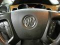 2009 Carbon Black Metallic Buick Enclave CXL AWD  photo #25